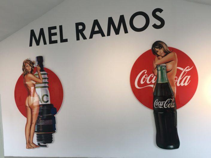 Mel Ramos